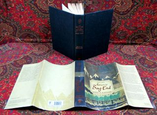 The History of The Hobbit, 3 Book Box Set in Custom Leather Slipcase